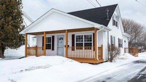 20 Pugsley Ave., Saint John