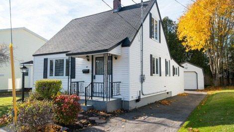 37 Beaverbrook Ave., Saint John