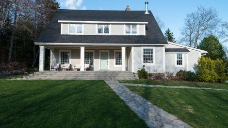 19 Rothesay Park Rd., Rothesay