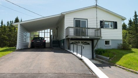 71 Chance Harbour Rd., Chance Harbour