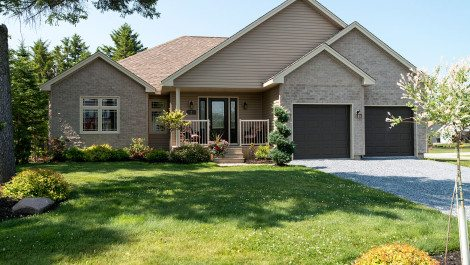 2 Carriage Way, Rothesay