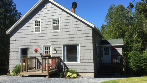 70 Chance Harbour Rd., Chance Harbour