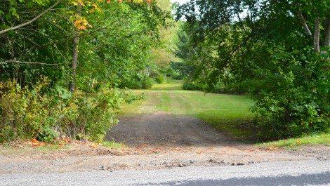 Route 870, Belleisle Creek