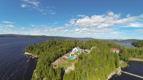 15 River Cove Ln., Saint John