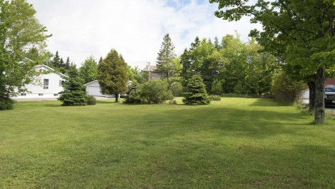 Fully Serviced & Landscaped Building Lot! 8 Melanie Dr., Quispamsis