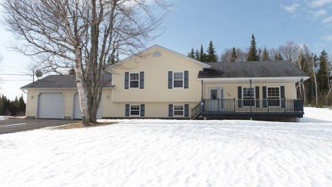 15 Pacer Ave., Quispamsis