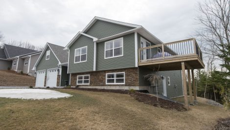 Lofty Expectations! Superb Family Location! 15 Acron Dr. Quispamsis