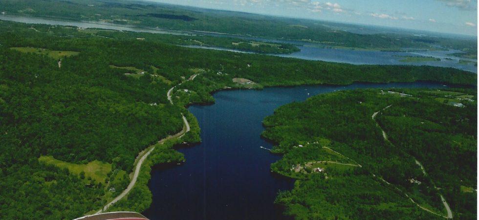 31 Stillwater aerial