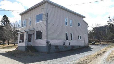 Large Duplex With Lots of Potential! 462 Brian Lane, Saint John