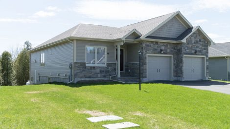 54 Bel Air Ave., Rothesay