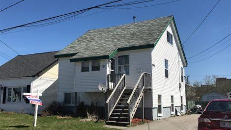 13 Topeka St., Saint John