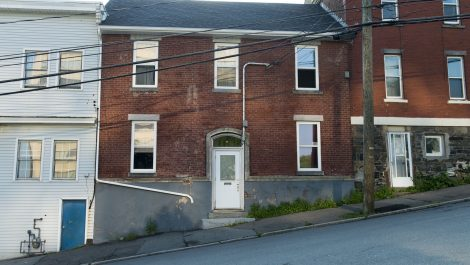 Single Family Home with Backyard & Patio! 12 Wentworth St., Saint John