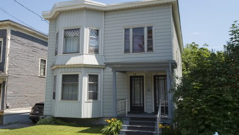 Duplex Dynamo With Harbourfront Look Out! 370-372 Douglas Ave., Saint John