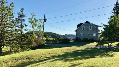 Waterview! Deceiving in Size… Near Walking Trails! 218 Chance Harbour Rd., Chance Harbour