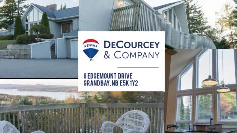 6 Edgemount Dr., Grand Bay-Westfield