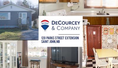 120 Parks Street Ext., Saint John 3D Model
