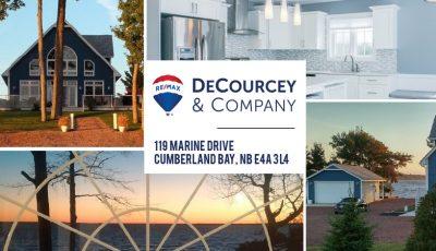 119 Marine Drive, Cumberland Bay 3D Model