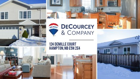 124 DeMille Ct., Hampton