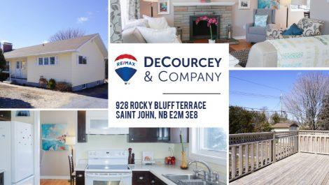 928 Rocky Bluff Terr., Saint John