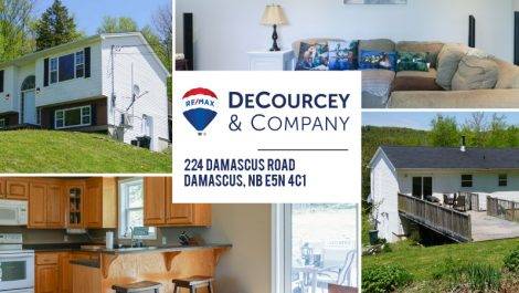 Enjoy Space & Privacy on 1.02 Acres? 224 Damascus Rd., Damascus
