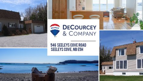 546 Seeley's Cove Rd., Seeleys Cove