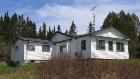 Enjoy the Country Lifestyle! 29 Lepreau Falls Rd., Lepreau