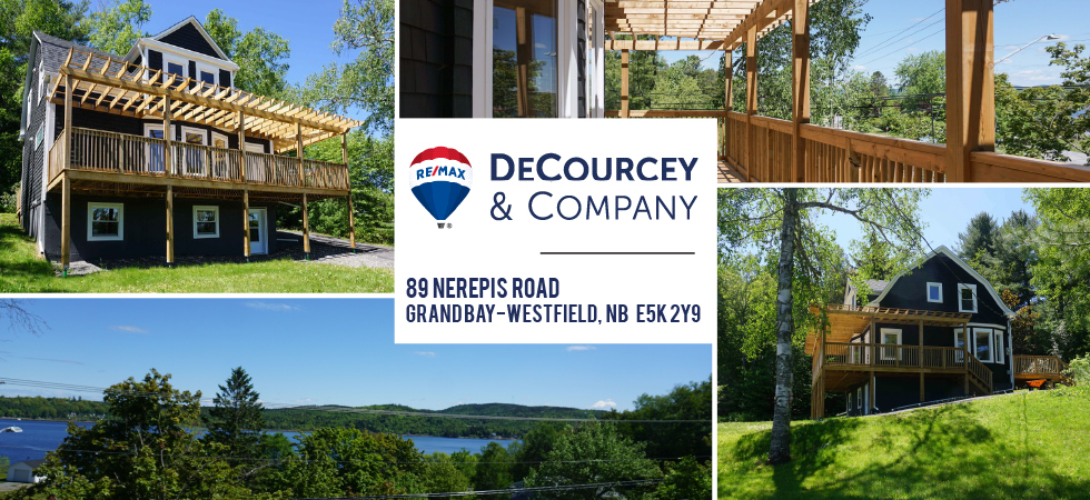 89 Nerepis Rd Grand Bay Westfield Decourcey