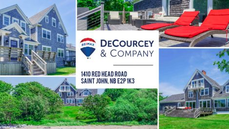 1410 Red Head Rd., Saint John