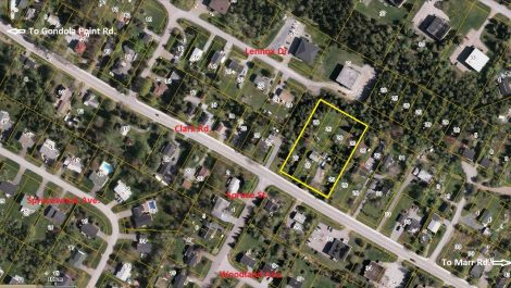 Great Opportunity for Development! 27 Clark Rd., Rothesay