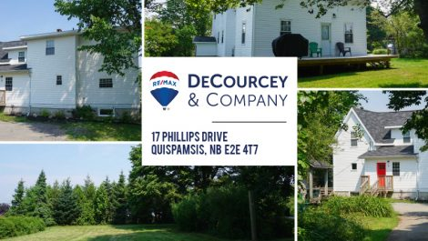 2 Levels Side by Side Duplex! 17 Phillips Dr., Quispamsis