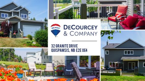 Custom Designed with SO MANY EXTRAS! 32 Granite Dr., Quispamsis