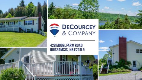 428 Model Farm Rd., Quispamsis