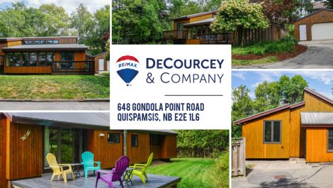 648 Gondola Point Rd., Quispamsis
