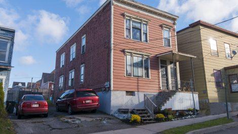 2 Family Conveniently Located to Harbour Passage! 11-15 Clarendon St., Saint John