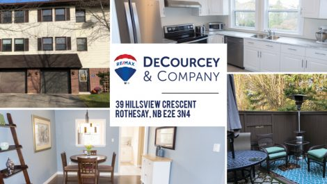 39 Hillsview Cres., Rothesay