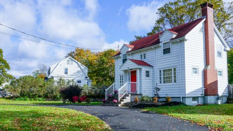 3 Bedrooms-Large Lot-Close to City Centre! 46 Cedar Grove Cres., Saint John