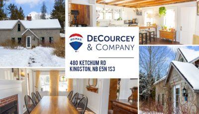 480 Ketchum Road, Kingston Peninsula 3D Model