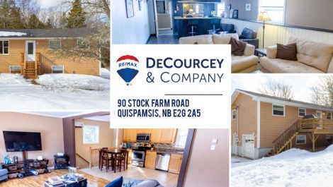 90 Stock Farm Rd., Quispamsis