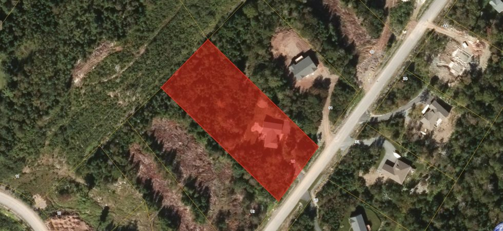 Aerial Map-25 Sky View