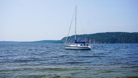 Pristine Rothesay Beachfront Beauty! 51 Maliseet Dr., Rothesay