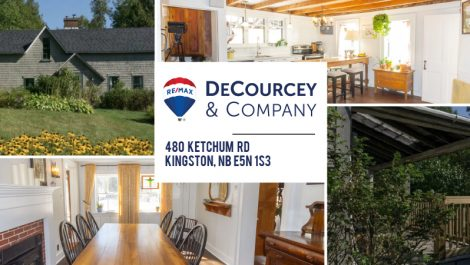480 Ketchum Rd., Kingston Peninsula