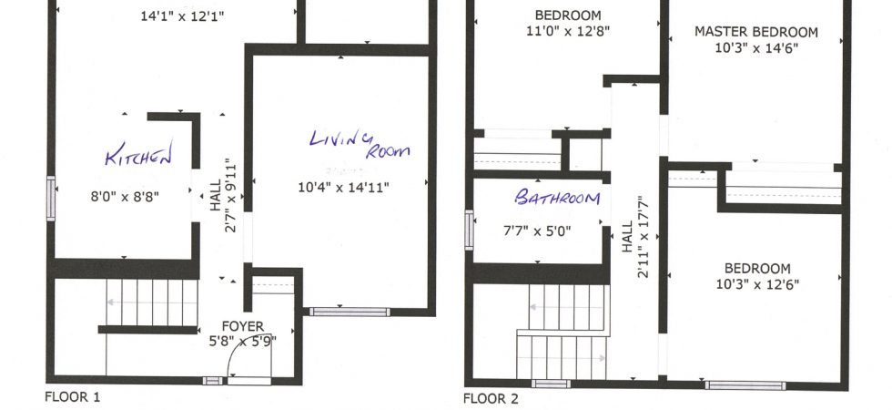 Floor Plan-16 Noel