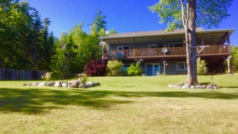 4 Season Waterfront Home on Birneys Lake! 131 Old Schoolhouse Rd., Birneys Lake