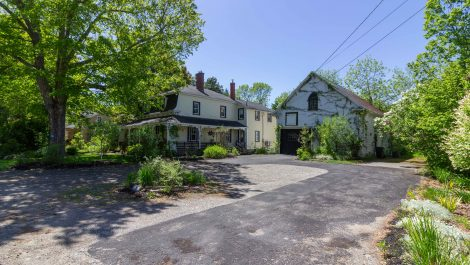 Vintage Charm.. with Many Updates! 36 Kennebecasis River Rd., Hampton