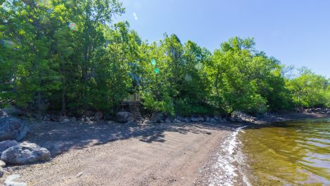 Waterfront Lifestyle on the Kennebecasis… Easy! 645 Gondola Point Rd., Quispamsis