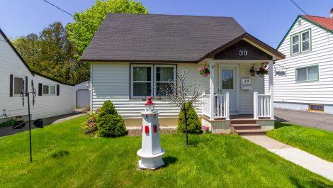 39 Beaverbrook Ave., Saint John