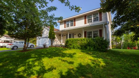 Family Friendly Neighbourhood, Large Lot! 28 Edwards Dr., Quispamsis